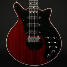 Brian May Special Signature Guitar in Antique Cherry with Gigbag - Used