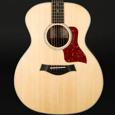 Taylor 214 DLX Deluxe Grand Auditorium Acoustic with Case #2103157446