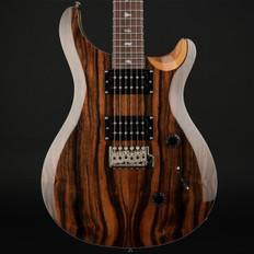 PRS SE Exotic Custom 24 Ebony Top #R11619