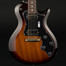 PRS S2 Singlecut in McCarty Tobacco Sunburst #S2024910