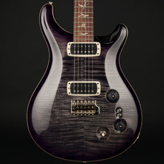 PRS Pauls Guitar in Charcoal Purple Burst, Pattern Neck #242508