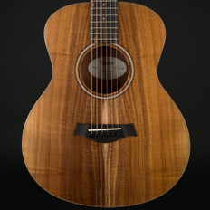 Taylor GS Mini-e Koa, ES-B with Gigbag #2107277314