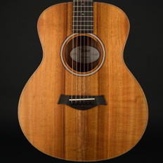 Taylor GS Mini-e Koa, ES-B with Gigbag #2107277323