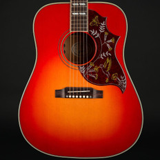 Gibson Acoustic 2018 Hummingbird in Vintage Cherry Sunburst #11957018