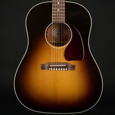 Gibson Acoustic 2018 J-45 Standard in Vintage Sunburst #11887064