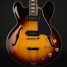 Gibson Memphis 2018 ES-330 in Sunset Burst #12087710