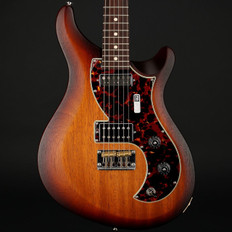 PRS S2 Vela Satin Limited in McCarty Tobacco Sunburst #S2025125