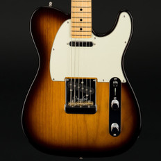 Fender American Pro Telecaster in 2TS Ash with OHSC #US16047464 - Pre-Owned