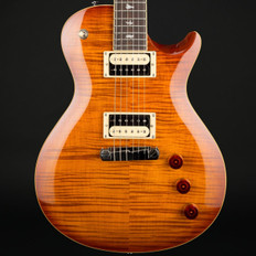 PRS Ltd Edition SE Bernie Marsden with Satin Neck in Vintage Sunburst