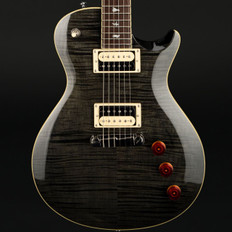 PRS Ltd Edition SE Bernie Marsden with Satin Neck in Grey Black
