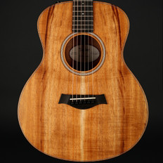 Taylor GS Mini-e Koa, ES2 with Gigbag #2101257152 - Pre-Owned