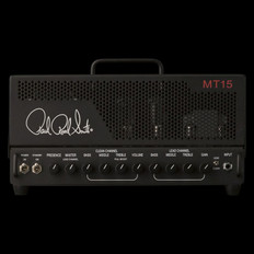 PRS MT15 Mark Tremonti Signature 7w/15w  Lunchbox Amplifier
