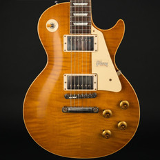 Gibson Custom Shop '59 Les Paul Standard VOS in Dirty Lemon #97795