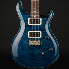 PRS CE24 Classic Electric in Whale Blue, 85/15 Pickups, Pattern Thin Neck with Gigbag #245564