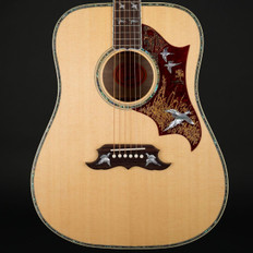 Gibson Custom Shop Doves in Flight Limited Edition in Antique Natural #11937059