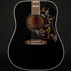 Gibson Hummingbird Limited Edition in Ebony #10737041