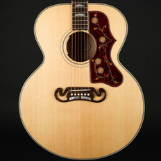 Gibson Acoustic 2018 J-200 Standard in Antique Natural #12207024