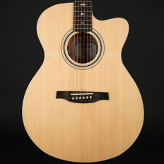 PRS SE Angelus AXE20E Cutaway Electro Acoustic with Hard Case