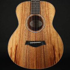 Taylor GS Mini-e Koa, ES-B with Gig Bag #2101238458