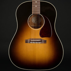 Gibson Acoustic 2018 J-45 Standard in Vintage Sunburst #10188030