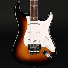 Fender Dave Murray Signature Stratocaster Floyd Sunburst MIM - Pre-Owned