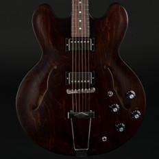 Gibson Memphis 2018 ES-330 Satin in Walnut #11148741