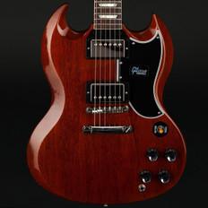Gibson Custom Shop SG Standard Bohemian in Spice #080402