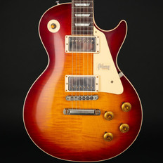 Gibson Custom Shop Historic '58 Les Paul Standard in Vintage Cherry Sunburst VOS #88062
