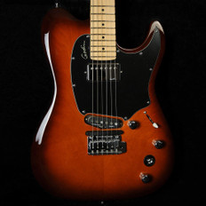 Godin Session Custom TriplePlay - Lightburst HG, Maple