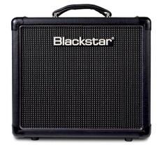 Blackstar HT-1R 1-Watt Valve Combo Amp with Reverb