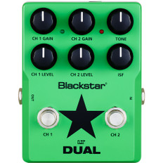 Blackstar LT Dual Guitar Pedal