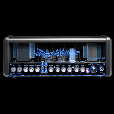 Hughes and Kettner Grandmeister 36 4 Channel Valve Guitar Amp Head