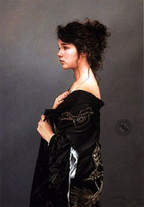 Elegance by Duffy Sheridan