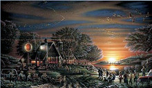 Migration Days by Terry Redlin