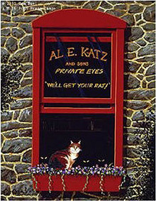 Al E. Katz by Tom Neel