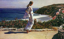 Beyond The Path by Steve Hanks