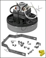 M1009 ANZEN #595 REPLACEMENT MOTOR 1 HP 1 HP   110 VOLTS