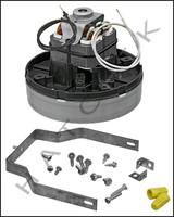 M1027 ANZEN #593 REPLACEMENT MOTOR 1-1/2 HP   110 VOLTS