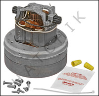 M1029 ANZEN #597 REPLACEMENT MOTOR 2 HP 2 HP    110 VOLTS
