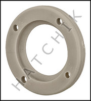 M1072 JACUZZI 43-0592-11-R  C, P & W SERIES HYDROTHERAPY FLANGE