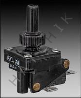 M2235 LEN GORDON #860010-3AIR SENSOR ASSY JAG-3 WATER LEVEL 3 AMP