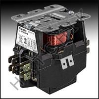 M5284 PARTS EXPRESS DPC50-120 120V 50 AMP CONTACTOR