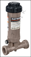 C1058 HAYWARD CL100 CHLORINATOR 4.2 LB CAPACITY