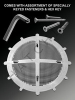 N1211 NEW WATER SOLUTIONS DS 360 THE DRAINSAFE
