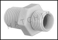 "C1146 HAYWARD CLX220P 1/4"""" ADAPTER FITTING         (1-EACH)"