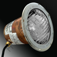 O1097 SWIMQUIP 300W POOL LIGHT 12V 25' WITH 25 FT CORD  #05082-0025