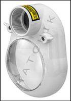 O1156 AMERICAN 79203100 PRESSURE ADAPTOR CLEANER ADPT AQUA-LUM/CLEANER