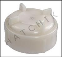 A2336 PPG CHLORINATOR CAP FOR N-101 & N-200 FEEDERS
