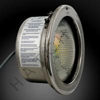 O3520 JAZZ LIGHT - 4 POS.COLOR WHEEL W/100' CORD  120V