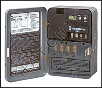 O4117 INTERMATIC TIMER-ET101C 24 HOUR 1 CIRCUIT SINGLE THROW